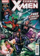 Essential X-Men Magazine Issue NO 24