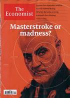 Economist Magazine Issue 11/01/2020