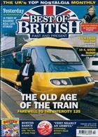 Best Of British Magazine Issue FEB 20