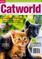 Cat World Magazine Issue MAR 20