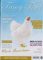 Fancy Fowl Magazine Issue JAN 20