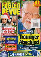 Freizeit Revue Magazine Issue NO 52