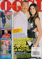 Oggi Magazine Issue NO 50