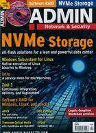 Admin Magazine Issue NO 54
