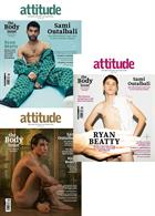 Attitude Magazine Issue NO 319