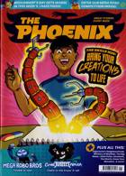 Phoenix Weekly Magazine Issue NO 422
