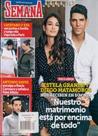 Semana Magazine Issue NO 4167