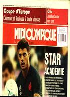 Midi Olympique Magazine Issue NO 5525
