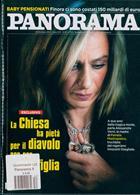 Panorama Magazine Issue NO 52