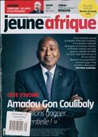 Jeune Afrique Magazine Issue NO 3075