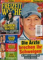 Freizeit Woche Magazine Issue NO 50
