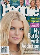 People Magazine Issue 03/02/2020