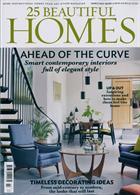 25 Beautiful Homes Magazine Issue MAR 20