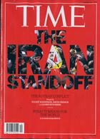 Time Magazine Issue 20/01/2020