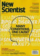 New Scientist Magazine Issue 25/01/2020