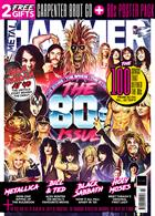 Metal Hammer Magazine Issue NO 332