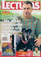 Lecturas Magazine Issue NO 3534