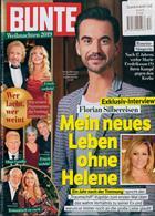 Bunte Illustrierte Magazine Issue NO 52