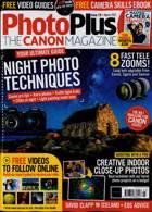 Photoplus Canon Edition Magazine Issue MAR 20