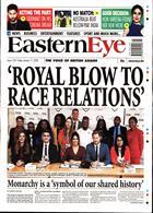 Eastern Eye Magazine Issue 17/01/2020
