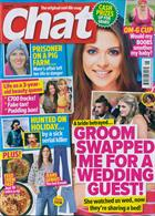 Chat Magazine Issue 30/01/2020
