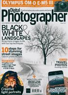 Digital Photographer Uk Magazine Issue NO 223