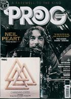 Prog Magazine Issue NO 106