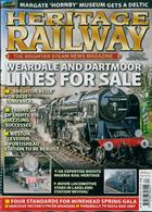 Heritage Railway Magazine Issue NO 263