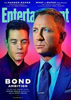 Entertainment Weekly Magazine Issue FEB 20