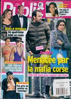 Public French Magazine Issue NO 857