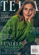Telva Magazine Issue NO 967
