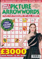 Tab Picture Arrowwords Magazine Issue NO 13