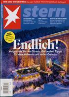 Stern Magazine Issue NO 50