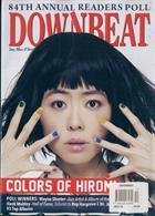Downbeat Magazine Issue DEC 19