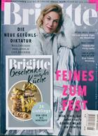 Brigitte Magazine Issue NO 26