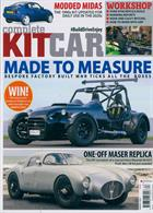 Complete Kit Car Magazine Issue MAR 20