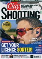 Clay Shooting Magazine Issue MAR 20