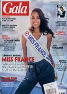 Gala French Magazine Issue NO 1384