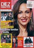 Diez Minutos Magazine Issue NO 3565