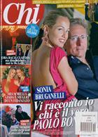 Chi Magazine Issue NO 50