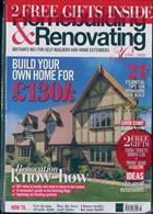Homebuilding & Renovating Magazine Issue MAR 20