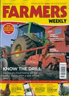 Farmers Weekly Magazine Issue 31/01/2020