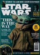 Star Wars Insider Magazine Issue NO 195