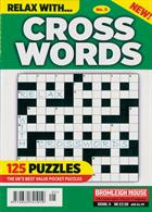 Relax With Crosswords Magazine Issue NO 5