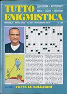 Tutto Enigmistica  Magazine Issue 65