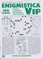 Enigmistica Vip Magazine Issue 77