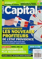 Capital Magazine Issue 38