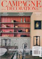 Campagne Decoration Magazine Issue 21