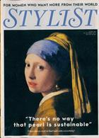 Stylist Magazine Issue N483