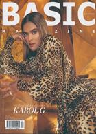 Basic Magazine Issue 12
